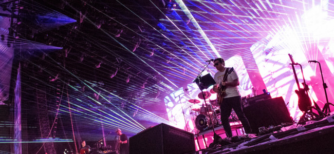 PHOTOS: Camp Bisco at The Pavilion at Montage Mountain in Scranton, 07/15-16/16