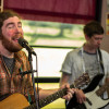 NEPA SCENE PODCAST: Scranton indie alt rock band Jung Bergo and Arts on the Square