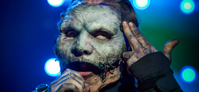 PHOTOS: Slipknot, Marilyn Manson, and Of Mice & Men at Giant Center in Hershey, 07/10/16