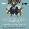 Traumapalooza art and music festival brings artistic 'debauchery' to Wilkes-Barre on July 30