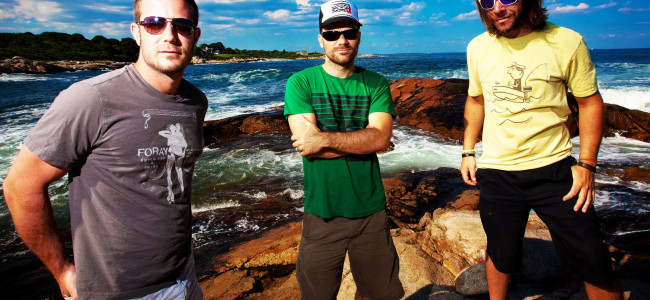 Sublime tribute band Badfish plays rooftop of Marketplace at Steamtown in Scranton on Sept. 10