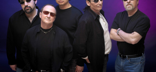 Blue Öyster Cult and Apocalypse Blues Revue rock Penn's Peak in Jim Thorpe on Nov. 4