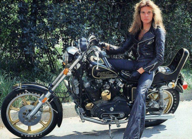 BUT I DIGRESS: David Lee Roth people vs. Sammy Hagar people – the rise and fall of Van Halen