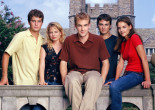 BUT I DIGRESS: Learning to love 'Dawson's Creek' in my 40s – a lesson in open-mindedness