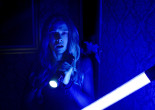 MOVIE REVIEW: 'Lights Out' shines and scares with the simple concept of darkness