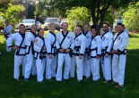 Elite Martial Arts offers free self-defense class on Courthouse Square in Scranton on Aug. 10