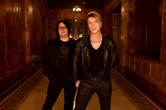 Goo Goo Dolls take fall tour with SafetySuit to Hershey on Nov. 16 and Bethlehem on Nov. 18