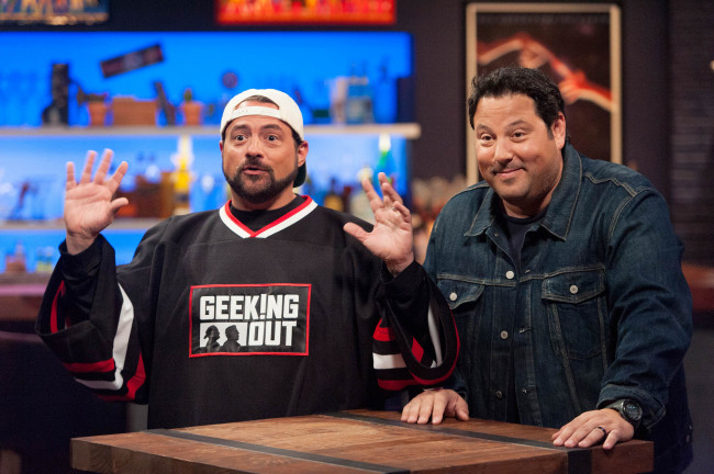 A FREAK ACCIDENT: An interview with Greg Grunberg of 'Heroes,' 'Star Wars,' and AMC's 'Geeking Out'
