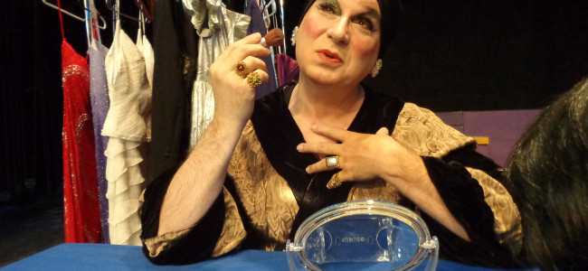 'La Cage aux Folles,' the musical comedy remade as 'The Birdcage,' runs in Swoyersville Sept. 9-25