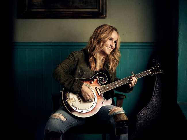 Grammy-winning singer/songwriter Melissa Etheridge performs at Penn's Peak in Jim Thorpe on May 9