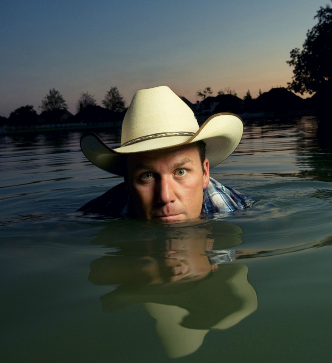 Comedic country singer Rodney Carrington tells 'The Truth' at Kirby Center in Wilkes-Barre on Oct. 6