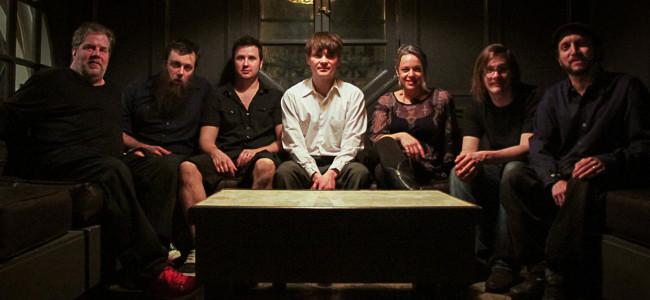 Start Making Sense pays tribute to Talking Heads at Opera House in Jim Thorpe on Aug. 19