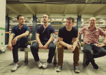 Scranton punk band The Menzingers will open for Weezer in Bethlehem on Dec. 3
