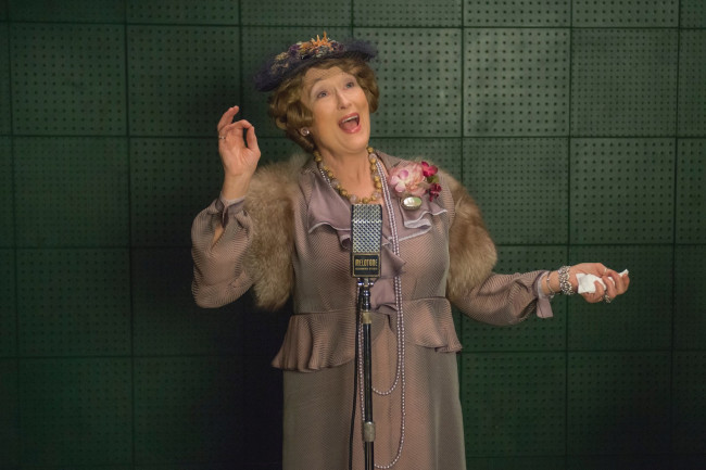 MOVIE REVIEW: You'll fall in love with quirky Wilkes-Barre native 'Florence Foster Jenkins'