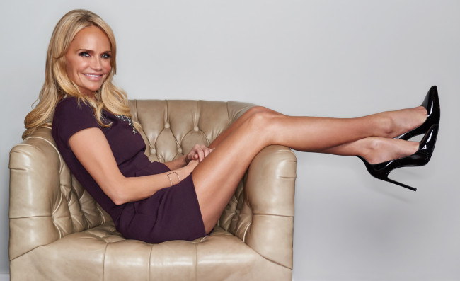 'Wicked' actress and singer Kristin Chenoweth performs at Sands Bethlehem Event Center on Jan. 22