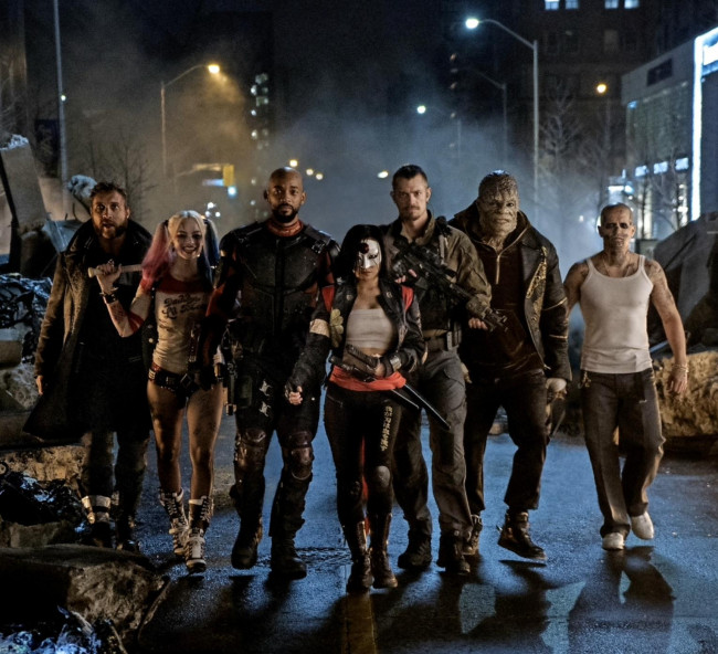 MOVIE REVIEW: As uneven as its characters, 'Suicide Squad' is a killer disappointment