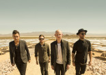 The Fray performs with American Authors at Mohegan Sun Pocono in Wilkes-Barre on Nov. 5