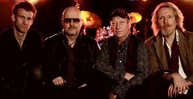 British prog rockers Wishbone Ash return to Opera House in Jim Thorpe on Sept. 23