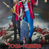 New Kevin Smith comedy 'Yoga Hosers' screens with special features in Moosic on Aug. 30