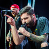 A FREAK ACCIDENT: First presidential debate, trusted brands, and A Day to Remember