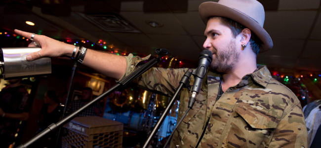 THE REAL GIG: Steamtown Music Awards remind us that musicians are local heroes too