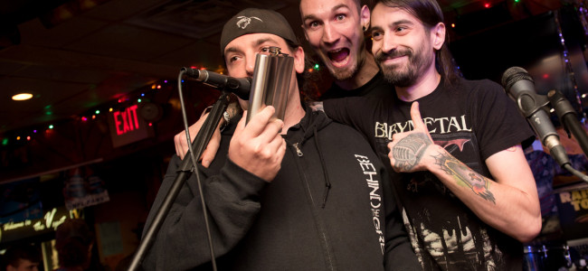PHOTOS: 2016 Steamtown Music Awards ceremony in Scranton (with winners list), 09/15/16