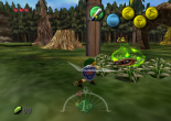 TURN TO CHANNEL 3: 'Majora's Mask' put new face on classic 'Zelda' franchise