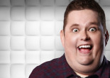 Comedian Ralphie May performs stand-up at Sands Bethlehem Event Center on Dec. 2