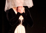 One-woman show 'Shakespeare's Will' joins Scranton Fringe Festival at Cultural Center Oct. 1-2