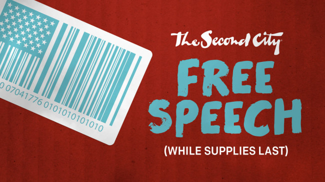 Second City performs political satire 'Free Speech!' at Kirby Center in Wilkes-Barre on Oct. 9