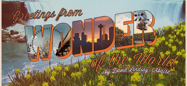 Dark comedy 'Wonder of the World' runs at Olde Brick Theatre in Scranton Sept. 9-18