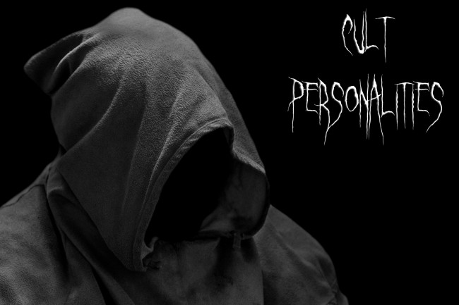 CULT PERSONALITIES PODCAST: Top 5 albums, bands, movies, TV shows, and guilty pleasures