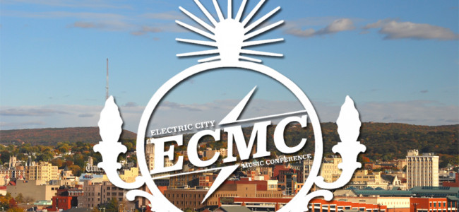 The complete updated guide to the 2016 Electric City Music Conference