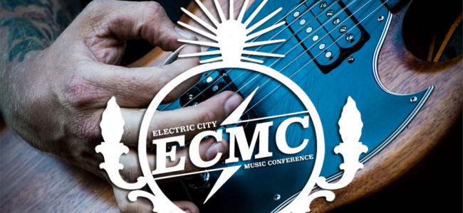 11 out-of-town bands you need to catch at the 2016 Electric City Music Conference