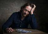 Texas troubadour Hayes Carll plays country tunes at Kirby Center in Wilkes-Barre on Dec. 28