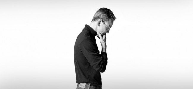 THE REAL GIG: Life's conductors – what Steve Jobs can teach you about the music business