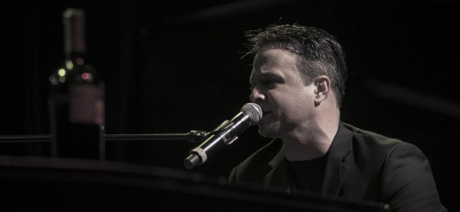 The Stranger plays Billy Joel tribute show at Opera House in Jim Thorpe on Sept. 10