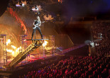 Trans-Siberian Orchestra celebrates 20 years at Mohegan Sun Arena in Wilkes-Barre on Nov. 25