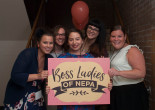 Boss Ladies of NEPA gathers women entrepreneurs for Scranton costume mixer on Oct. 14