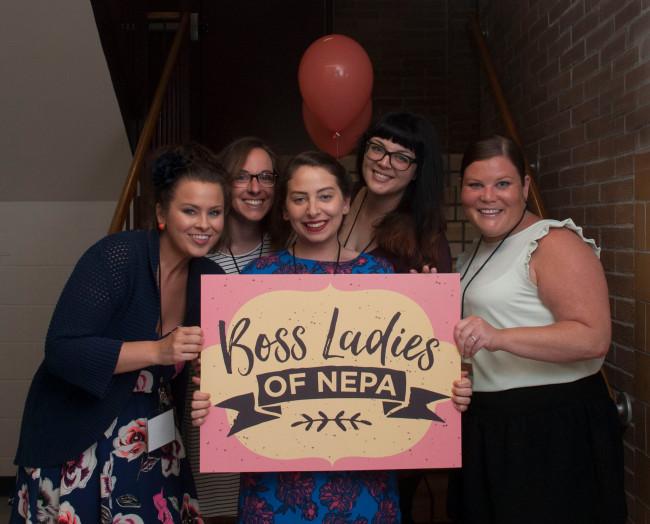 Boss Ladies of NEPA gathers women entrepreneurs for Scranton costume mixer on Oct. 14