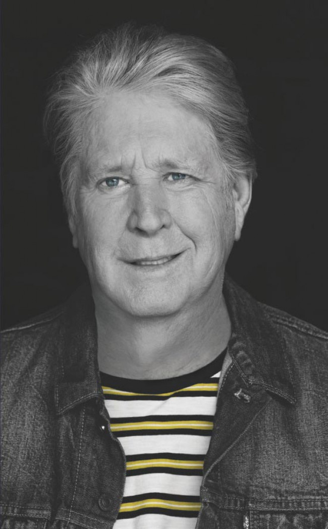 Beach Boys legend Brian Wilson celebrates 'Pet Sounds' at Kirby Center in Wilkes-Barre on May 2