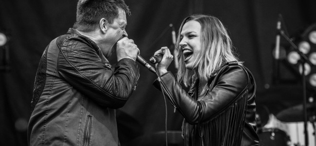 PHOTOS: Rock Carnival, Day 3 – Halestorm, The Used, Sebastian Bach, Jim Breuer, Tom Keifer, and more, 10/2/16
