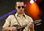 NEPA jam-grass band Cabinet releases live set from Peach Fest in Scranton as free download