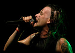 Former Misfits singer Michale Graves plays acoustic show at Keystone Rampworks in Wilkes-Barre on Feb. 29