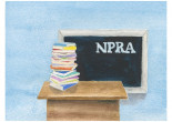 NEPA Reading Association celebrates 50th anniversary with banquet in Scranton on Nov. 5