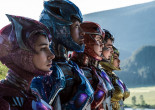 A FREAK ACCIDENT: Ronda Rousey, Batman v clowns, dying trends, and 'Power Rangers' trailer