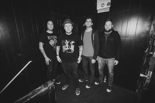 EXCLUSIVE: Pop punk band The Ataris will play The Leonard Theater in Scranton on Dec. 1