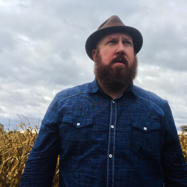 YOU SHOULD BE LISTENING TO: Scranton Americana singer/songwriter Tom Graham