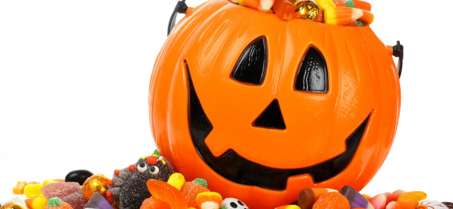 A FREAK ACCIDENT: Scary Halloween candy facts, 'Walking Dead,' and needed driving laws