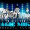 The men from 'Magic Mike' bring male revenue to Leonard Theater in Scranton on Nov. 26